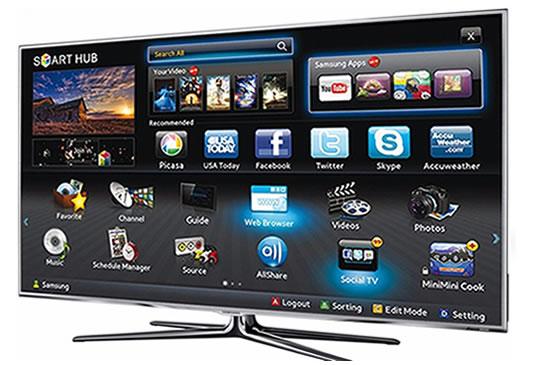 Reparacion de TV LCD LED