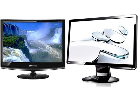 Reparación de LCD