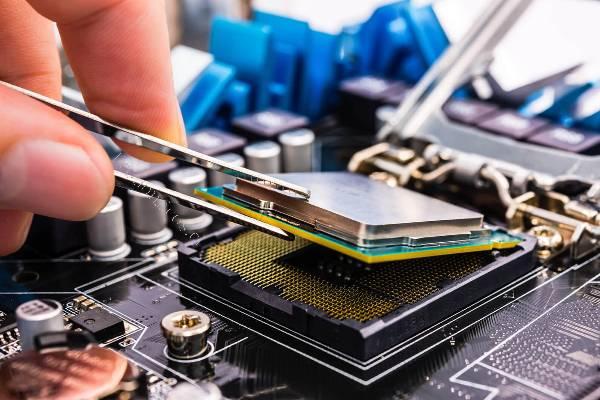 Servicio técnico de PC & Notebook en Capital Federal