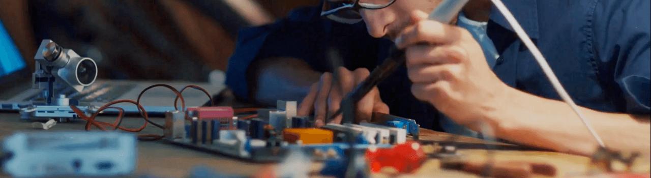 como arreglar una computadora